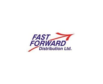 Palletline is Pleased to Announce The Acquisition of Fast Forward Distribution Ltd