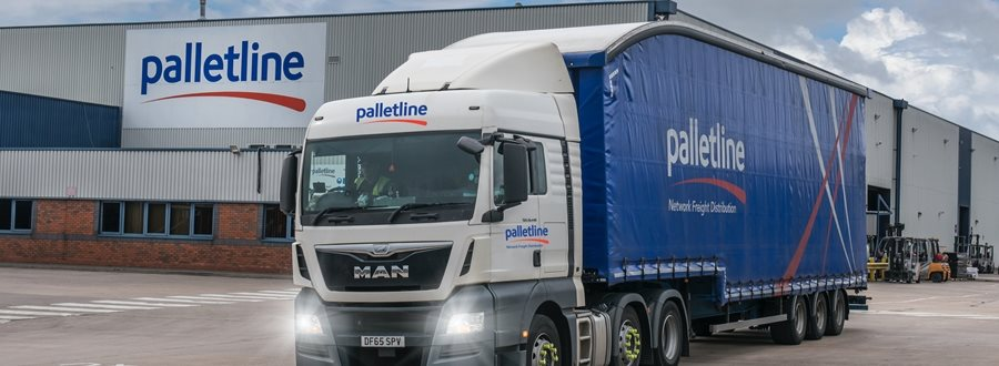 Palletline Ltd help develop the next generation of talent