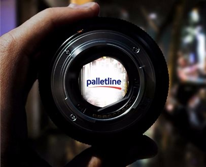 The Palletline Gallery
