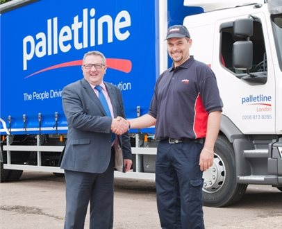 The Palletline Difference
