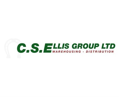 Trevor Ellis, Chairman and Palletline founder member, C S Ellis (Group) Ltd