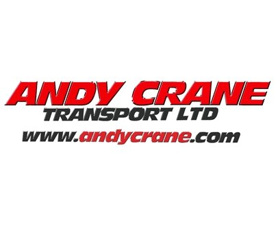 Stuart Ward, Operations Director, Andy Crane Transport Ltd