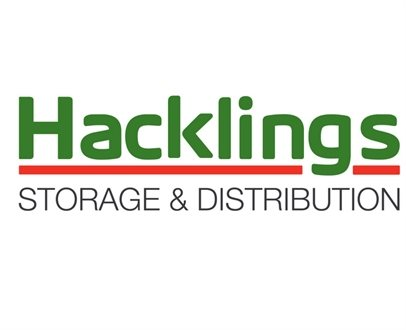 Ken Hackling, Managing Director and Palletline founder member, John Hackling Transport