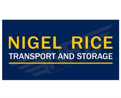 Chris Rice, Managing Director, Nigel Rice Transport and Storage